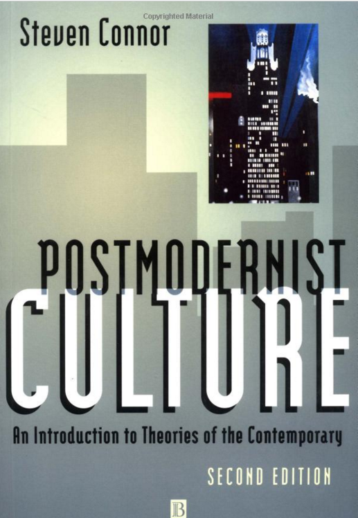 an introduction to the history of post modernism Post-modernism is a school of thought or a tendency in contemporary culture which rejects modernism it is characterized by the rejection of objective truth and global cultural narrative it emphasizes the role of language, power relations, and motivations it attacks the use of sharp.