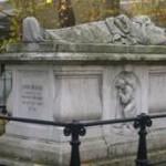 John Bunyan's Grave