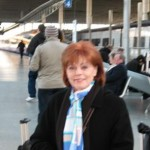 Debra Conley, Tour Coordinator