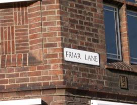 FriarLane